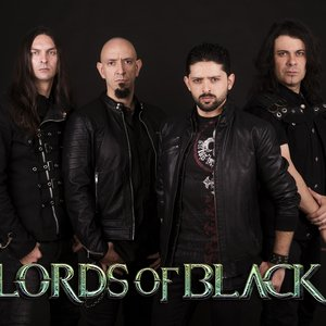 Avatar de Lords of Black
