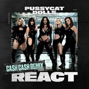React (Cash Cash Remix) - Single