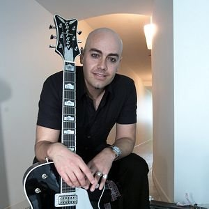 Avatar for Peter Furler