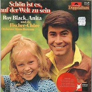 Avatar for Roy Black & Anita
