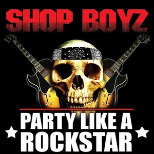 Party Like a Rockstar - Single