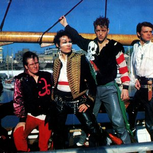Avatar för Adam and the Ants