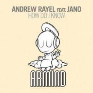 Avatar for Andrew Rayel feat. Jano
