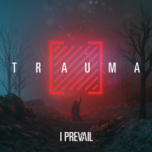 Trauma Album Artwork