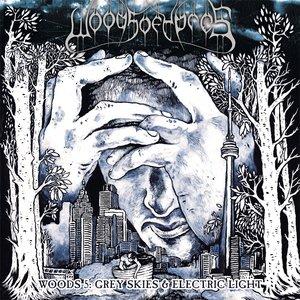 Woods 5: Grey Skies & Electric Light