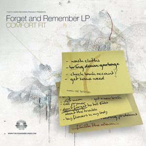 Image for 'Forget and Remember'
