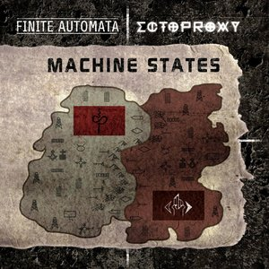Machine Sates - EP