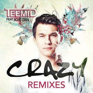 Crazy (feat. Joie Tan)