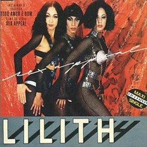 Zdjęcia dla 'Lilith'