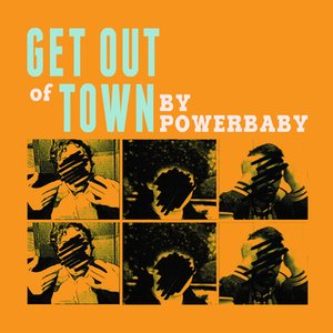Image for 'Powerbaby'