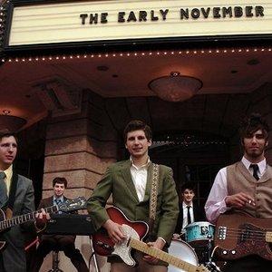 The Early November のアバター