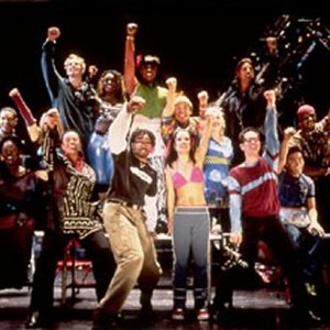Avatar for Tracie Thoms / Jesse L. Martin / Cast of Rent
