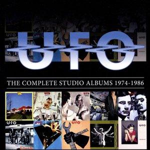 The Complete Studio Albums 1974-1986
