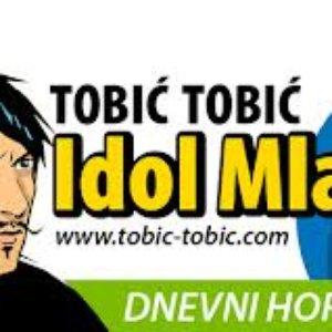 Image for 'Tobić Tobic idol mladih'