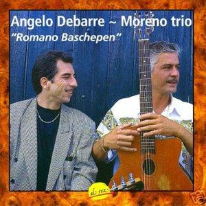 Avatar de Angelo Debarre & Moreno Trio