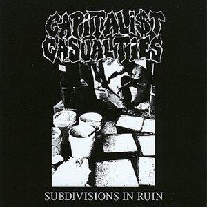 Subdivisions in Ruin
