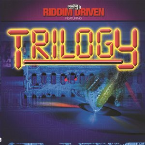 Riddim Driven - Trilogy