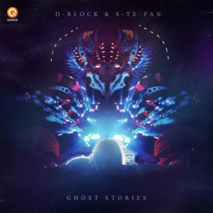 Ghost Stories - Single