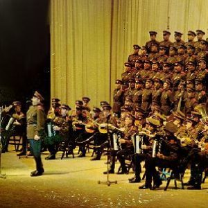 Avatar de Red Army Choir