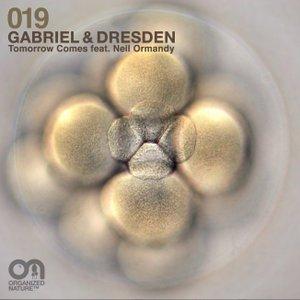 Avatar for Gabriel & Dresden feat. Neil Ormandy