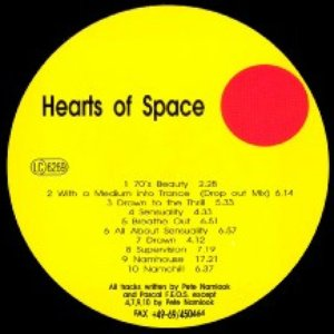 Аватар для Hearts of Space