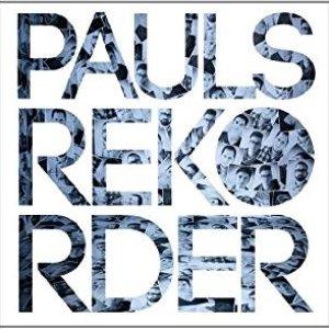 Paulsrekorder