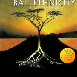 Bali Ethnicity, Vol. 1