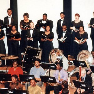 Avatar für Lincoln University Vocal Ensemble