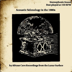 Acoustic Selenology in the 1900s