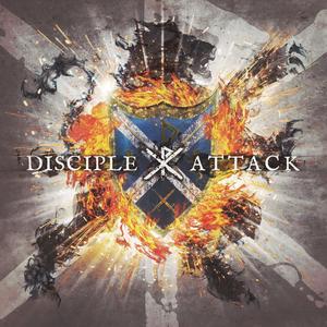 Attack Album Artwork