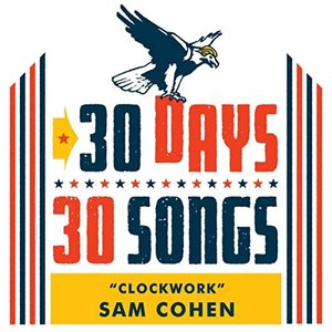 Clockwork (30 Days, 30 Songs)