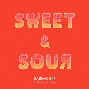 Sweet & Sour (feat. Lauv & Tyga)