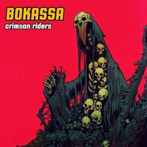 Crimson Riders [Explicit]