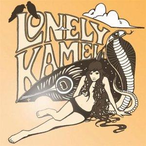 Lonely Kamel