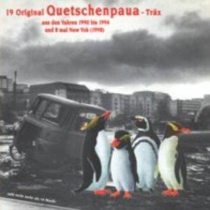 Früher hieß das Quetschenpaua