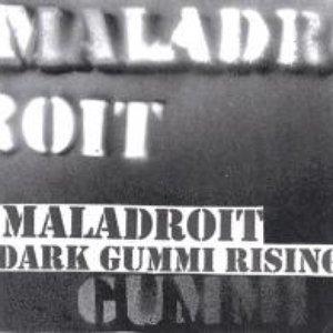 Dark Gummi Rising