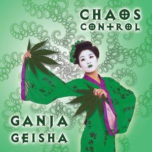Ganja Geisha
