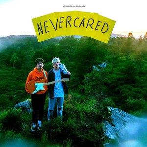 Never Cared - Single