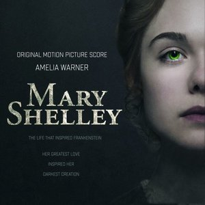 Mary Shelley (Original Motion Picture Score)
