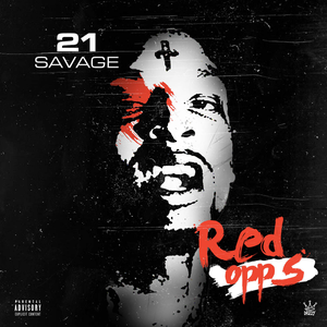 Red Opps - Single