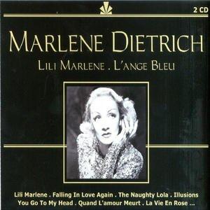 Lili Marlene, L'Ange Bleu