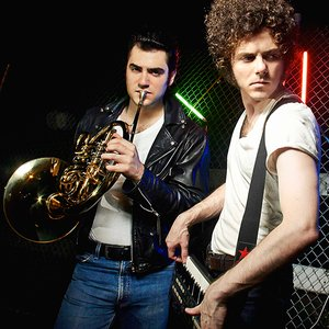 Avatar for French Horn Rebellion