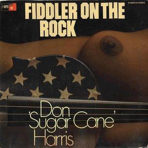 Fiddler On The Rock