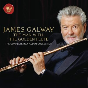 James Galway - The Complete RCA Album Collection