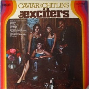 Caviar and Chitlins