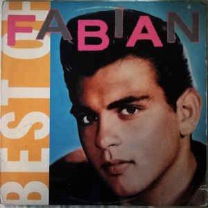 The Best Of Fabian