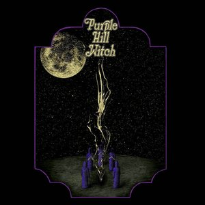Purple Hill Witch