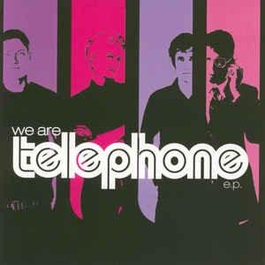Avatar för We Are Telephone
