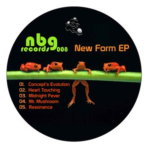 New Form EP