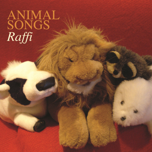 Poster for Animal Songs by Raffi